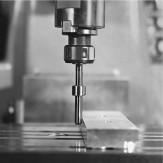 ORION Идикатор края, прост. головка 10 мм 10 мм