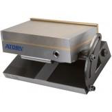 ATORN Стол синусный с крепежной плитой на основе постоянного магнита 140 x 70 мм ось ОХ NEODIM