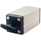 Блок зажимной с постоянным магнитом 165 - 115 x 64 x 64 мм