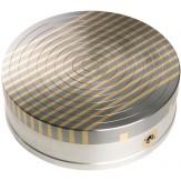 Плита круглая с постоянным магнитом 200 мм FERROMAX