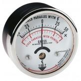 Датчик остаточного магнитного поля 20-0-20