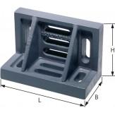ORION Угольник для крепления деталей 150 x 75 x 100 мм