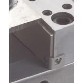ATORN Планки ступенчатые для крепления посредством защелки (высота = 35  мм)