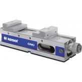 KESEL Тиски станочные высокого давления для станков с ЧПУ 125 мм горизонтально, вертикально + сбоку