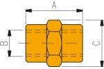 ENERPAC Муфта соединительная FZ 1614 для высокого давления