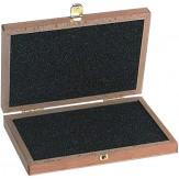 Футляр деревянный для штангенциркуля 250 x 90 x 20 мм
