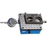 QUICKCHECK Прибор измерительный компараторный, диап. изм. внутр. размера 21 - 200 мм, диап. изм. наруж. размера 0 - 180 мм