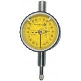 Индикатор часового типа Mini с наружным d 40 мм, цена деления шкалы 0,001 мм, диапазон изм. 1 мм