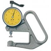 Толщиномер T-образной формы A, диапазон измерения 30 мм, глубина скобы 50 мм