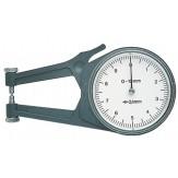 KROEPLIN POCO Кронциркуль 2K, диапазон измерения 0-10 мм, цена деления шкалы 0,1 мм, для измерений наружных размеров
