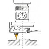 Вставка контактная плоская для C III, шарик d 5 мм