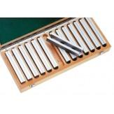 ORION Подкладки параллельные в деревянном ящике, доп. 0,02 мм