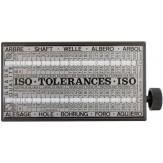 TOLERATOR Прибор индикации допусков резьбы по ISO до номинального размера 500 мм