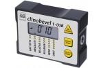 TESA Нивелир электронный ClinoBevel 1 USB ± 45° в наб. с USB-кабелем и прогр.обеспечением