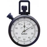 HANHART Секундомер суммирующий, деление шкалы 1/5 с и 1/100 мин., время индикации 30 мин.