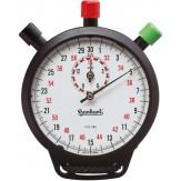 HANHART Секундомер суммирующий, деление шкалы 1/10 мкс., время индикации 15 мин.