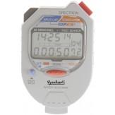 HANHART Секундомер электронный SPECTRON, ЖК-индикация 10 ч или 100.000 мин.