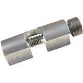 Блок натяжной для щупов для измерения длины с хвостовиком d 8 мм