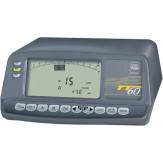 TESATRONIC Длиномер электронный TT 60 с сетевым адаптером RS 232, с ЖК-дисплеем