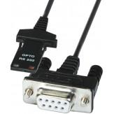 TESA Кабель подключения для OptoRS232 к ПК или принтеру TESA PRINTER-SPC, однонаправленный