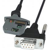 TESA Кабель соединительный к ПК для DIGICO 12 и электронного рычажного индикатора с внешним питанием через ПК