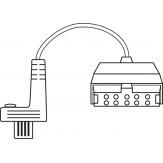 Тип соед. кабеля: MR–Digimatic