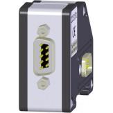 Модуль измерительный IMB-sm1 шины IM, с возможностью подключения 1 стандартного измерительного щупа с интерфейсами RS232/OptoRS232.