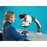 NEW MANTIS COMPACT Микроскоп с универсальными стойками, без объектива
