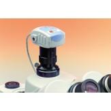 DHS Камера цифровая Pixel-Fox 2 MPix с программным обеспечением для обработки изображений