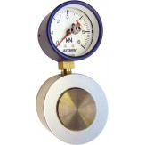 ATORN Динамометр гидравлический, ДИ 0 - 0,160 кН, цена деления шкалы 0,005 кН