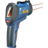 ORION Термометр видео-инфракрасный, диапазон измерений от -50 до +100°C, со встроенным датчиком влажности, в чемодане