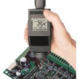 ATORN Термометр инфракрасный с USB-кабелем и ПО, диапазон измерений от -35 до +900 °C, в футляре