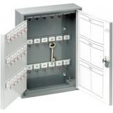 Шкаф для ключей с 57 крючками