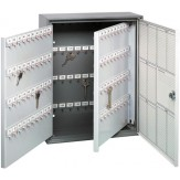 Шкаф для ключей с 204 крючками
