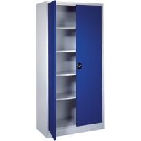 Шкафы универсальные с распашными дверцами