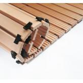 HK Настил предохранительный деревянный решетчатый 1500x 800 мм
