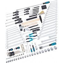 Наборы инструментов для комплектации тележек и чемоданов