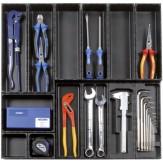 AQURADO Система организации пространства в ящиках к инструментальным шкафам 700S