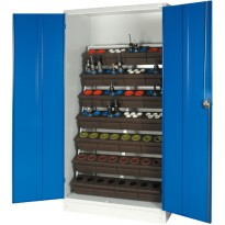 Шкафы для хранения оснастки