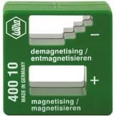 WIHA Прибор для длительного намагничивания/размагничивания 52х29х50 мм