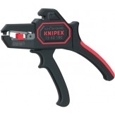 KNIPEX Съемник изоляции 180 мм автоматический