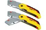 STANLEY Нож складной FatMax с 3 лезвиями