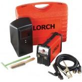 LORCH Аппарат сварочный, модель Handy 140 с монтажным пакетом для сварки электродами