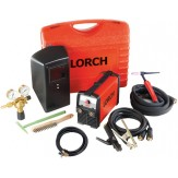 LORCH Аппарат сварочный, модель Handy 160 с монтажным пакетом WIG для сварки электродами