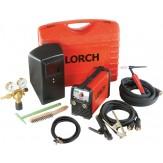 LORCH Аппарат сварочный, модель HandyTIG 180 DC Control Pro с монтажным пакетом для сварки электродами