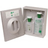 EKATSU Бутылка MINI-ECO с жидкостью для промывания глаз, 175 мл
