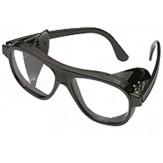 Очки защитные с дужками, DIN EN 166
