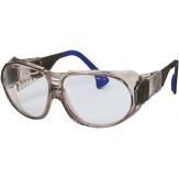 UVEX Очки защитные futura, цвет коричневый прозрачный