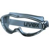 UVEX Очки защитные ultrasonic, цвет серый/черный