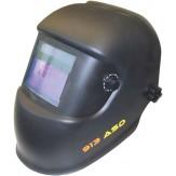 EWO Шлем защитный для сварки, цвет черный